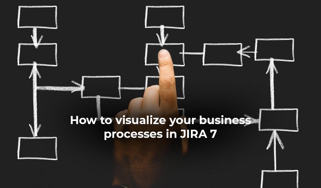 business process jira 7